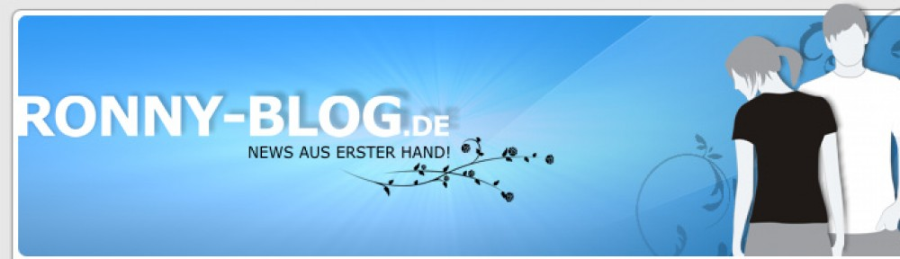 Ronny-Blog.de
